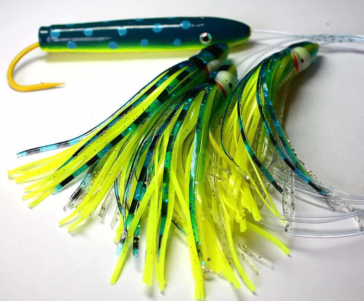 Best Bluefin and Yellowfin Tuna Fishing Lures - Sportfishing